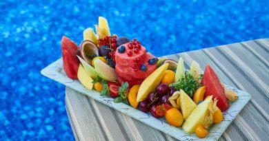 Vitaminele din alimente