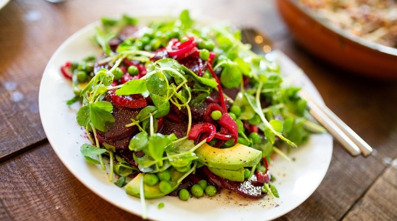 Dieta cu mazare verde