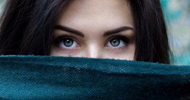 Culoarea ochilor