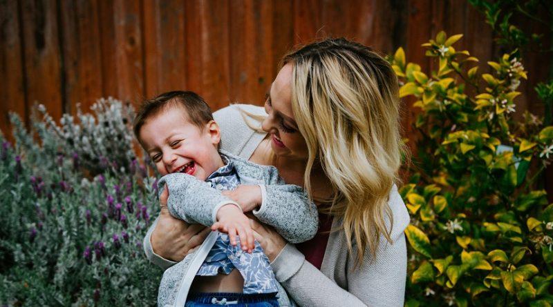 Cum sa inveti copilul sa fie recunoscator