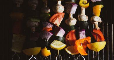 Fructele si legumele de vara. Ce beneficii au?