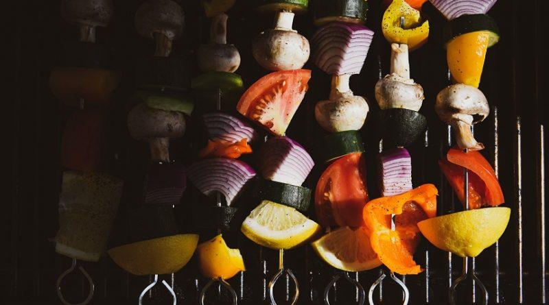 Fructele si legumele de vara