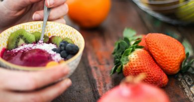 Fructul care te ajuta sa slabesti. Te-ai fi asteptat?