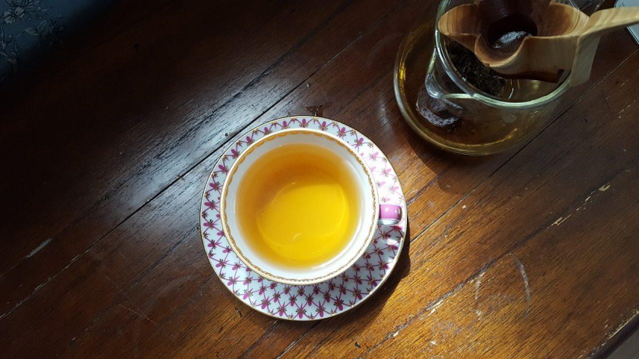 slabesti cu ceai verde cum să pierdeți în greutate în weekend