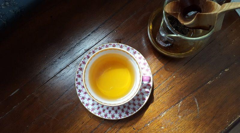 Bauturi cu ceai verde