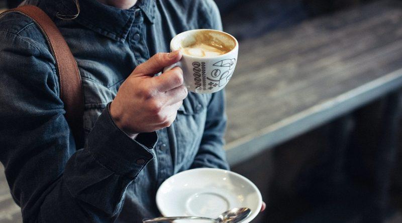 Cafeaua care slabeste