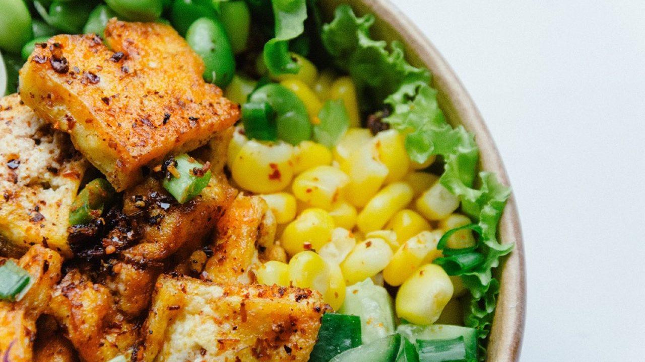 tofu agitați prăjiți pierderea în greutate