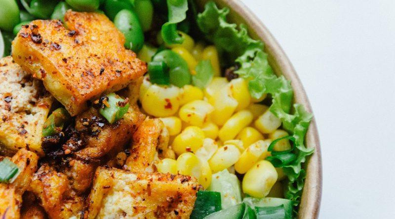 Dieta cu tofu