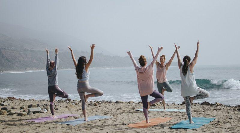 exercitii yoga pentru relaxare