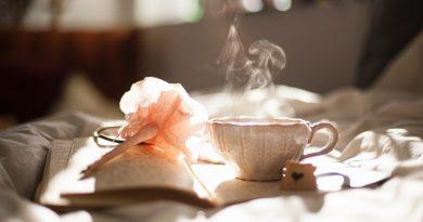 Reteta antica de ceai