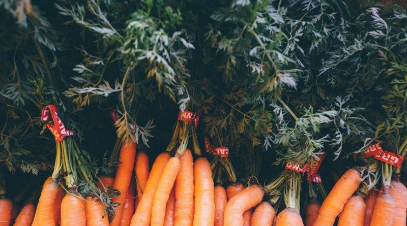 de ce sa mananci morcovi