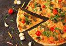 Pizza fara blat. RETETA simpla, pentru cei grabiti!