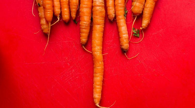 Ulei esential de morcovi
