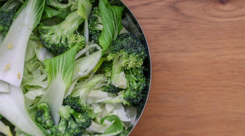 Cele mai sanatoase alimente verzi