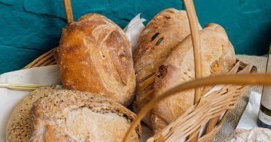 Cu ce inlocuim painea?
