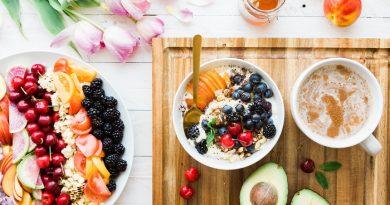 Dieta anti-raceala