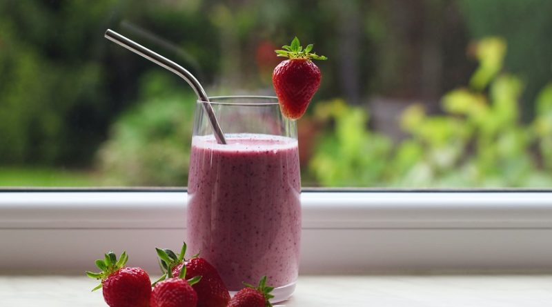 Retete de smoothie antistres