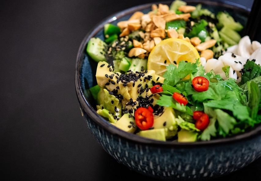 Dieta vegană online - meniu, rețete - peater