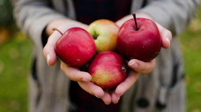Ce fructe sa mananci iarna