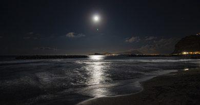 Luna plina afecteaza somnul