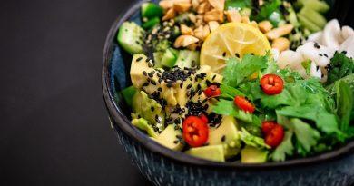 de ce sa fii vegetariana