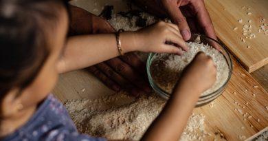 Faina de orez – ideala in dietele de slabire