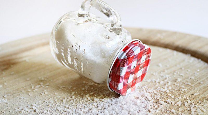 Ce se intampla daca mananci prea multa sare?