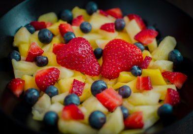 Cum sa strecori fructele in dieta zilnica?
