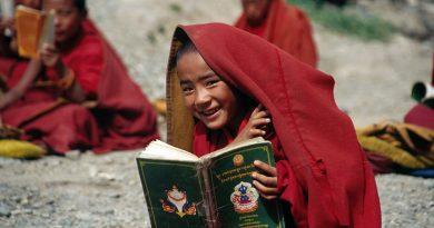 Sfaturi din Tibet – pentru o sanatate de fier!