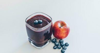 Cum slabim cu smoothie-uri? Plus o reteta surpriza