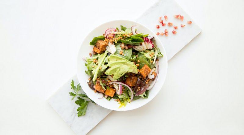 Dressinguri pentru salata verde – RETETE simple