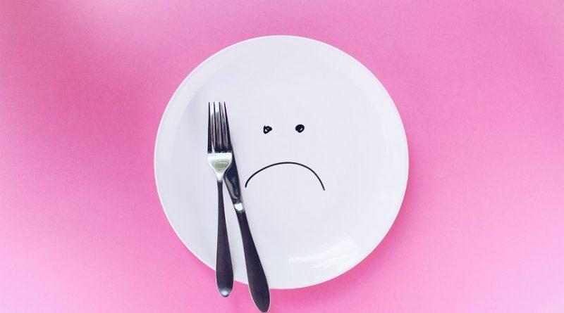 Senzatia de foame: cum scapi de ea?