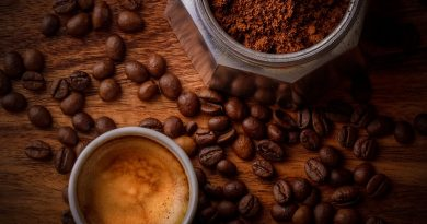 Cafea cu suc de lamaie, pentru slabit