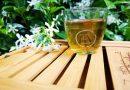 Cand se bea ceaiul verde si de ce