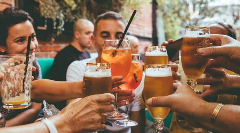 Consumul de bere – de ce sa nu exageram?
