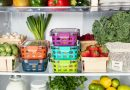 Cum se depoziteaza corect alimentele?